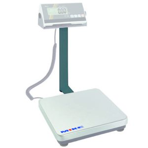 Cân bàn điện tử 35kg, bước nhảy 10g, bàn cân inox 310x305x55mm.