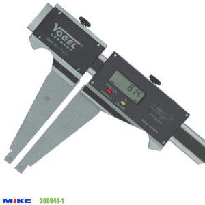 Thước cặp điện tử Sylvac 2000mm, ngàm cặp 200mm, độ chính xác 0.01mm