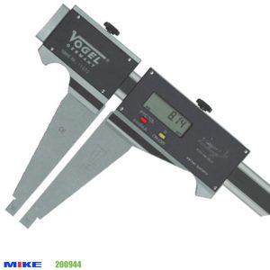 Thước cặp điện tử Sylvac 2000mm, ngàm cặp 150mm, độ chính xác 0.01mm