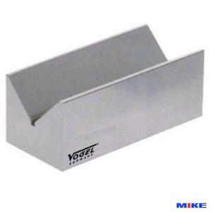 Cặp khối chuẩn 200x70x40mm Grade 0, V-block nhôm cho trụ Ø8-70mm.