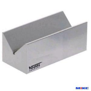 Cặp khối chuẩn 200x70x40mm Grade 3, V-block nhôm cho trụ Ø8-70mm.