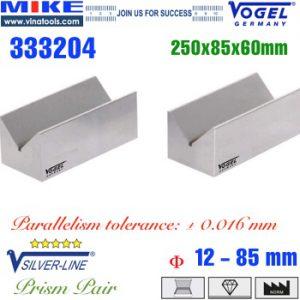 Cặp khối chuẩn V-Block 350x85x60