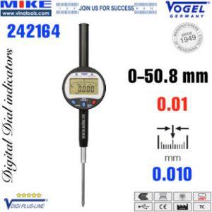 Đồng hồ so điện tử 0-50.8mm