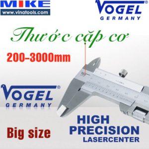 Thước cặp cơ khí 200-3000mm