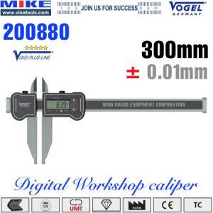 Thước cặp điện tử 300mm x 0.01mm