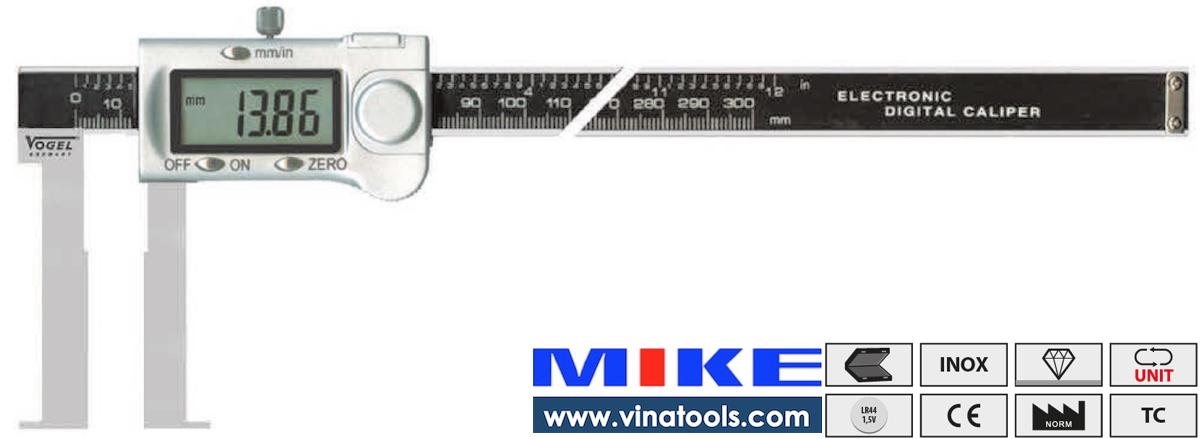 Thước cặp điện tử đo trong 25-200mm
