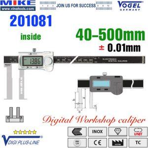 Thước cặp điện tử đo trong 40-500mm