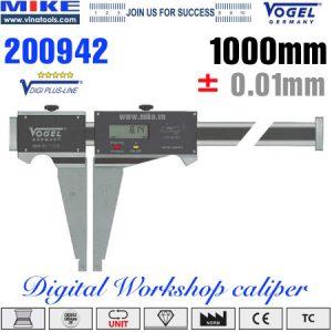 Thước cặp điện tử Sylvac 1000mm x 0.01mm