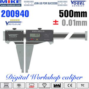 Thước cặp điện tử Sylvac 500mm x 0.01mm