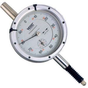 Đồng hồ so cơ