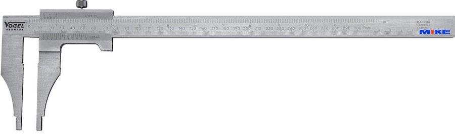 thước cặp cơ khí 200mm